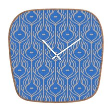 Holli Zollinger Umbraline Wall Clock