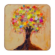Elizabeth St Hilaire Nelson Summer Tree Wall Art