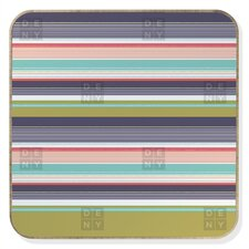 Wendy Kendall Multi Stripe BlingBox Face