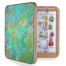 Stephanie Corfee Secret Garden Blingbox Replacement Cover