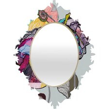 <strong>DENY Designs</strong> Mikaela Rydin Growing Baroque Mirror