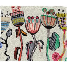 <strong>DENY Designs</strong> Mikaela Rydin Parads Polyesterrr Fleece Throw Blanket