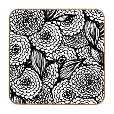 <strong>DENY Designs</strong> Julia Da Rocha Bouquet of Flowers Love Wall Art