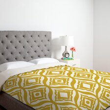 <strong>DENY Designs</strong> Heather Dutton Trevino Duvet Cover Collection