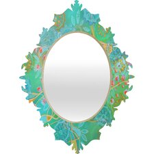 Stephanie Corfee Secret Garden Baroque Mirror