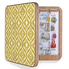 Heather Dutton Trevino Blingbox Replacement Cover