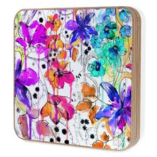 Holly Sharpe Lost in Botanica 1 Jewelry Box Replacement Cover
