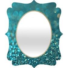 Lisa Argyropoulos Aquios Quatrefoil Mirror