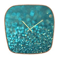 <strong>DENY Designs</strong> Lisa Argyropoulos Aquios Wall Clock