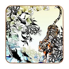 Tiger by Aimee St Hill Framed Painting Print Plaque
