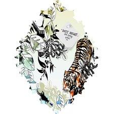 Aimee St Hill Tiger Tiger Baroque Memo Board