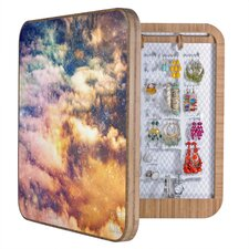 Shannon Clark Cosmic Blingbox Replacement Cover Accessory Box