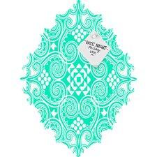 Budi Kwan Decographic Baroque Memo Board