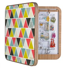 Heather Dutton Triangulum Blingbox Replacement Cover