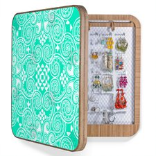 Budi Kwan Decographic Jewelry Box