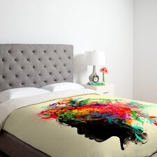 <strong>DENY Designs</strong> Budi Kwan Wildchild Duvet Cover Collection