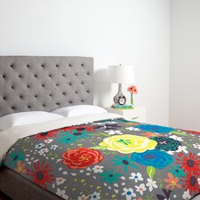 Vy La Bloomimg Love Duvet Cover Collection