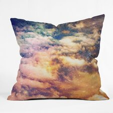 <strong>DENY Designs</strong> Shannon Clark Cosmic Throw Pillow