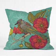 <strong>DENY Designs</strong> Valentina Ramos Contented Constance Throw Pillow