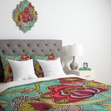 <strong>DENY Designs</strong> Valentina Ramos Beatriz Duvet Cover Collection