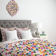 <strong>DENY Designs</strong> Garima Dhawan Dance 3 Duvet Cover Collection
