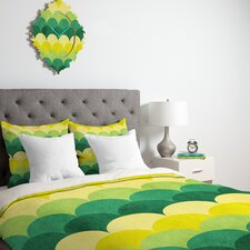 Arcturus Scales Duvet Cover Collection