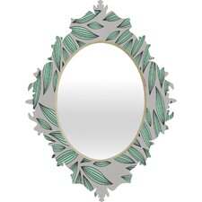 <strong>DENY Designs</strong> Gabi Baroque Mirror