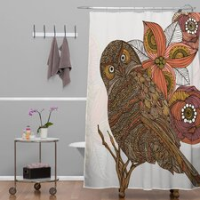 <strong>DENY Designs</strong> Valentina Ramos Polyester Victor Shower Curtain