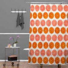 Holli Zollinger Polyester Annapurna Shower Curtain