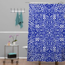 Aimee St Hill Polyester Shower Curtain