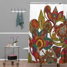 Valentina Ramos Polyester Garden Ava Shower Curtain