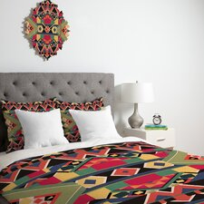 <strong>DENY Designs</strong> Bianca Green Bold Duvet Cover Collection