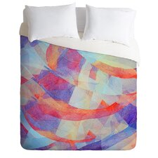 Jacqueline Maldonado New Light Duvet Cover