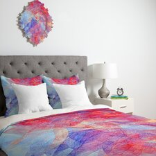 Jacqueline Maldonado Sweet Rift Duvet Cover Collection