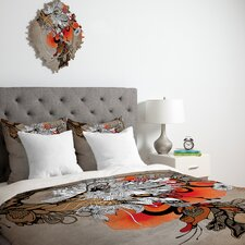 <strong>DENY Designs</strong> Iveta Abolina Sonnet Duvet Cover Collection