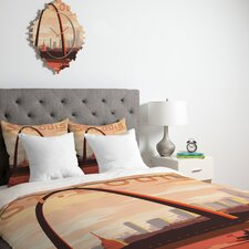 <strong>DENY Designs</strong> Anderson Design Group Saint Louis Duvet Cover Collection