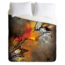 Iveta Abolina Before the Storm Microfiber Duvet Cover