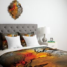 <strong>DENY Designs</strong> Iveta Abolina Before The Storm Duvet Cover Collection