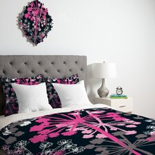 <strong>DENY Designs</strong> Rachael Taylor Cow Parsley Duvet Cover Collection