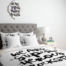 <strong>DENY Designs</strong> Kal Barteski Duvet Cover Collection