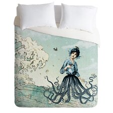 Belle 13 Sea Fairy Duvet Cover Collection
