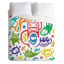Andi Bird Misfits Duvet Cover Collection