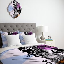 <strong>DENY Designs</strong> Randi Antonsen Poster Hero 3 Duvet Cover Collection