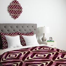 Wagner Campelo Calathea Duvet Cover Collection