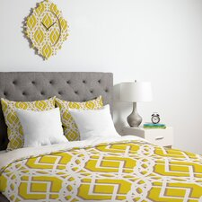 Aimee St Hill Diamonds Duvet Cover Collection