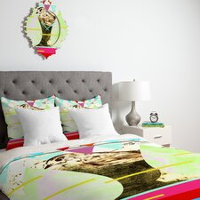 <strong>DENY Designs</strong> Randi Antonsen Luns Box 6 Duvet Cover Collection