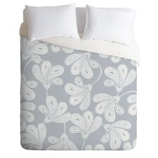 Khristian A Howell Provencal Gray 1 Duvet Cover Collection