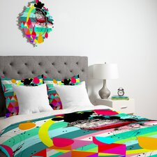 <strong>DENY Designs</strong> Randi Antonsen Luns Box 4 Duvet Cover Collection