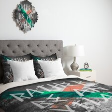 Wesley Bird Rather Be An Outlaw Duvet Cover Collection