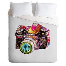 Bianca Green Picture This Duvet Cover Collection